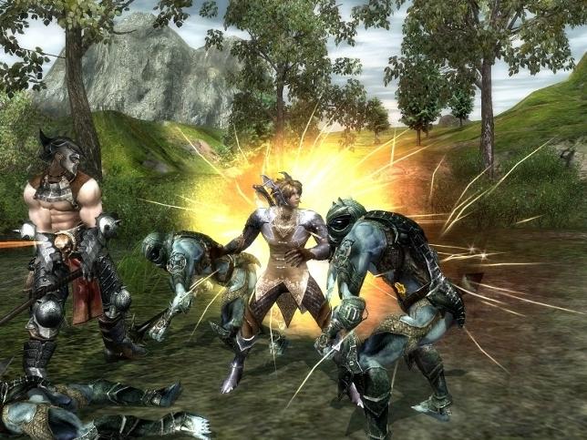 онлайн игра богини